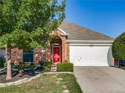 McKinney Single Family Home For Sale: 2824 Woodson Drive