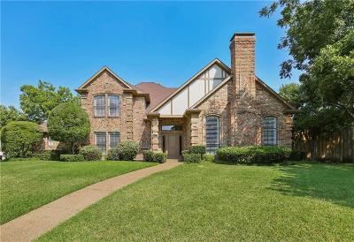 Plano Single Family Home For Sale: 6617 Garfield Drive