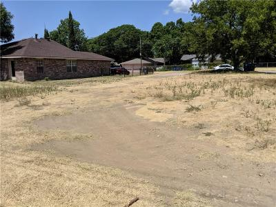 Dallas County Residential Lots & Land For Sale: 4448 Brandon Street
