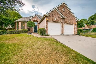 Tarrant County Single Family Home For Sale: 3500 Aspen Drive