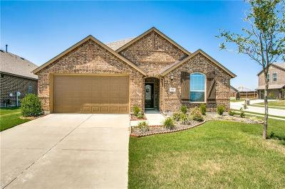 Wylie TX Single Family Home For Sale: $285,000