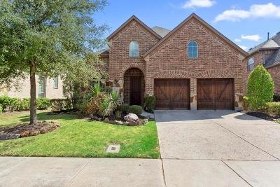 Irving Single Family Home For Sale: 112 Guadalupe Drive