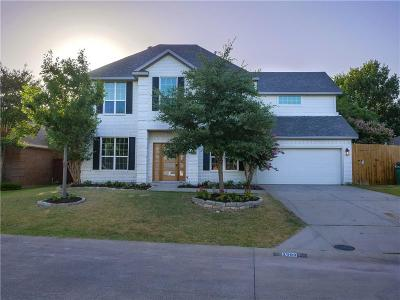 McKinney Single Family Home For Sale: 2900 Sunset Ridge