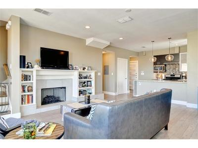Fort Worth Residential Lease For Lease: 1324 May Street #208