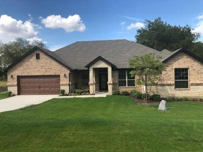 Fort Worth Single Family Home For Sale: 8272 Money Lane