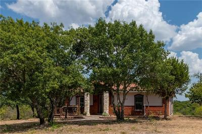 Parker County Single Family Home For Sale: 3727 Stonebridge Drive