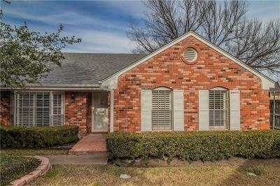 Fort Worth Residential Lease For Lease: 1145 Roaring Springs Road