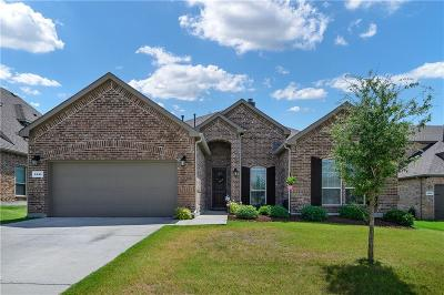 Celina TX Single Family Home For Sale: $339,000