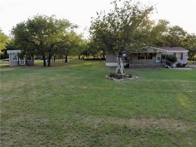Denton County Single Family Home For Sale: 9569 Pr 5908
