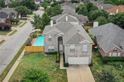 Fort Worth Single Family Home For Sale: 4958 Tulip Lane