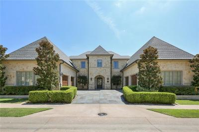 Collin County Single Family Home For Sale: 6405 Saint Michael Drive