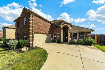 Desoto Single Family Home For Sale: 700 Rolling Hills Lane