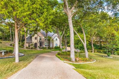Desoto Single Family Home For Sale: 1801 Windmill Hill Lane