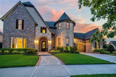 Dallas County, Collin County, Rockwall County, Ellis County, Tarrant County, Denton County, Grayson County Single Family Home For Sale: 7177 Lionshead Lane