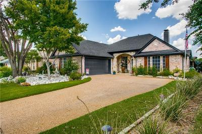 Coppell Single Family Home For Sale: 220 Wilshire Drive