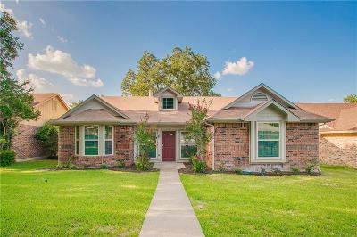 Dallas County Single Family Home For Sale: 2609 Strother Drive