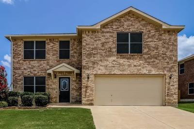 Arlington Residential Lease For Lease: 8139 Mossberg Drive