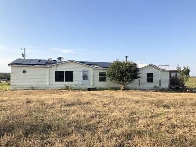 Archer County, Baylor County, Clay County, Jack County, Throckmorton County, Wichita County, Wise County Single Family Home For Sale: 288 Quail Chase Drive