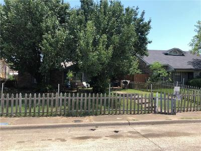 Dallas Single Family Home For Sale: 1620 Taylorcrest Drive