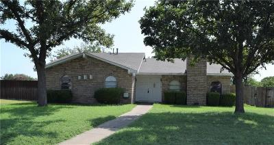 Dallas County Single Family Home For Sale: 1311 S Bowser Road