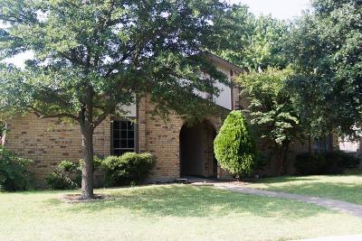 Plano TX Single Family Home For Sale: $265,900