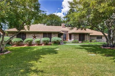 Grand Prairie Single Family Home For Sale: 3806 Lucena Court