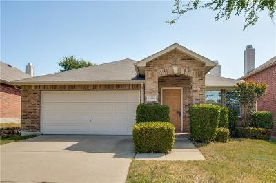 Frisco Single Family Home For Sale: 12856 Serenity Drive