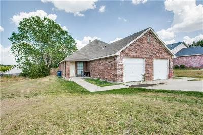 Fort Worth Multi Family Home For Sale: 3113 Karen Street