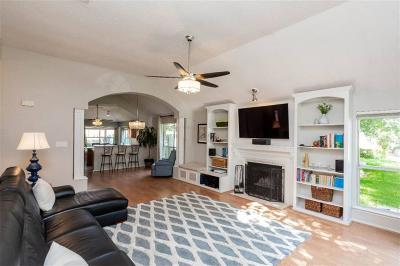 Fort Worth Single Family Home For Sale: 412 Kelley Court