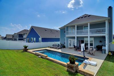 Providence Village TX Single Family Home For Sale: $310,000