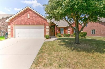 Saginaw Single Family Home For Sale: 552 Griffith Drive