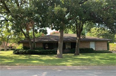 Dallas County, Collin County, Rockwall County, Ellis County, Tarrant County, Denton County, Grayson County Single Family Home For Sale: 241 Timberlake Drive