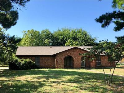 Colleyville Single Family Home For Sale: 513 Bandit Trail