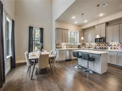 Flower Mound Townhouse For Sale: 2404 Morningside Drive
