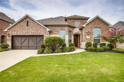 Frisco Single Family Home For Sale: 14112 Raspberry Lane