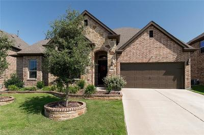 Melissa Single Family Home For Sale: 4507 Mimosa Drive