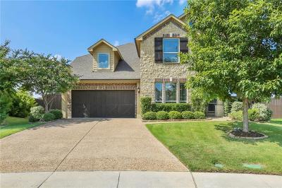 Plano Single Family Home For Sale: 10225 Savoy