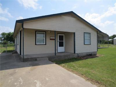 Quitman Single Family Home For Sale: 404 Holiday Village Drive
