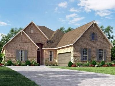 Rockwall TX Single Family Home For Sale: $399,990