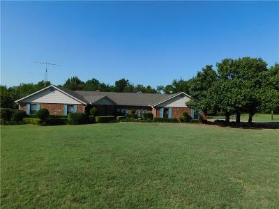 Grayson County Single Family Home For Sale: 180 Tee Taw Circle