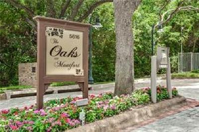Condo For Sale: 5616 Preston Oaks Road #1401