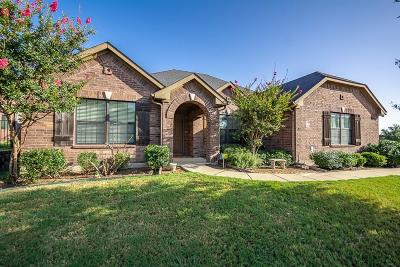 Johnson County Single Family Home For Sale: 2684 Pinnacle Drive