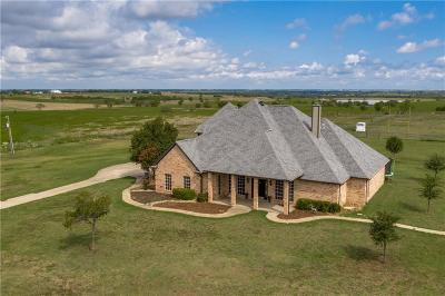 Celina Single Family Home For Sale: 8851 County Road 946