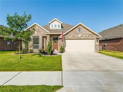 Johnson County Single Family Home For Sale: 121 Gateway Drive