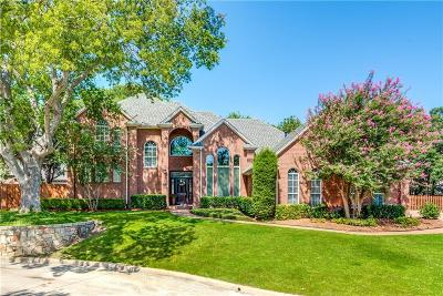 Southlake Single Family Home For Sale: 202 Southridge Lakes Parkway