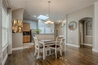 Aubrey Single Family Home For Sale: 1023 Aviary
