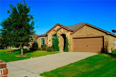 Forney Single Family Home For Sale: 224 Wolf Drive