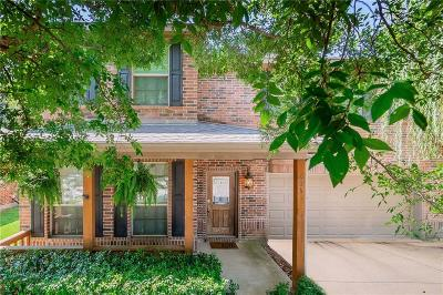 Melissa Single Family Home Active Option Contract: 606 Fisherman Trail