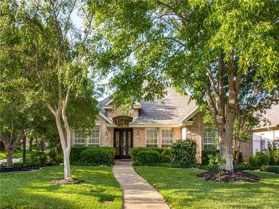 Fort Worth Single Family Home For Sale: 6201 Fallow Court
