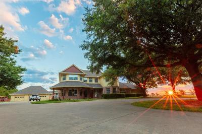 Farm & Ranch For Sale: 10817 Strittmatter Road